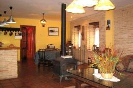 Casa Vallejera A y B casa rural en Revenga De Campos (Palencia)
