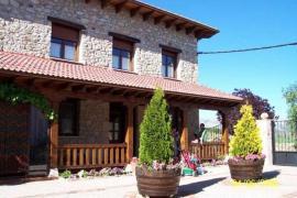 El Encinar casa rural en Santibañez De La Peña (Palencia)