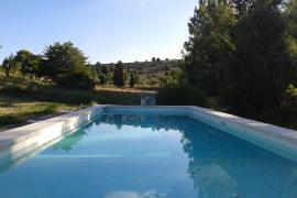 Finca El Cercado casa rural en Baltanas (Palencia)