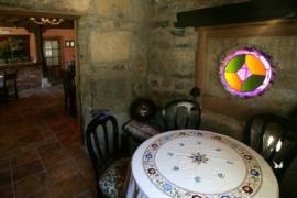 La Camarga casa rural en Cervera De Pisuerga (Palencia)