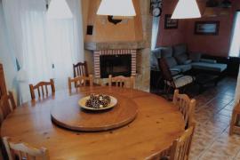 La Casona de Villodrigo casa rural en Villodrigo (Palencia)