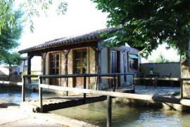 La Morada del Molinero casa rural en Saldaña (Palencia)