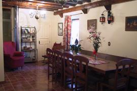 Las Cuatro Torres casa rural en Paredes De Nava (Palencia)