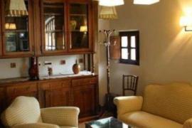 Océano Verde casa rural en Cervera De Pisuerga (Palencia)