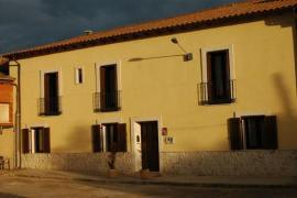 Rincón del Cerrato casa rural en Soto De Cerrato (Palencia)