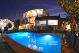 Apartamentos Miramar Playa casa rural en Sangenjo ( Sanxenxo) (Pontevedra)
