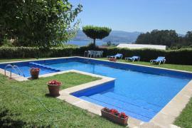 Apartamentos Naturmar casa rural en Sangenjo ( Sanxenxo) (Pontevedra)