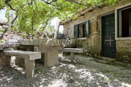 Casa Baltar casa rural en Cambados (Pontevedra)