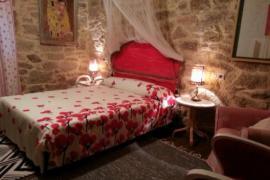 Casa Chan da Rá casa rural en A Lama (Pontevedra)