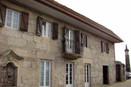 Casa Cruceiro casa rural en Arbo (Pontevedra)