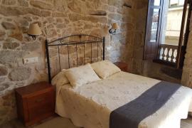 Casa da Chousa casa rural en Combarro (Pontevedra)
