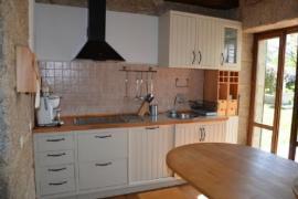 Casa de Anceu casa rural en Anceu (Pontevedra)