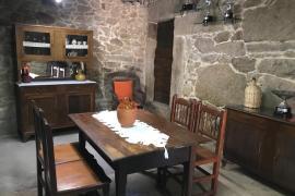 Casa de Pati casa rural en Barro (Pontevedra)