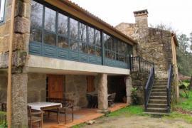 Casa Do Cribeiro casa rural en Ponteareas (Pontevedra)