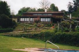 Casa do Val casa rural en Ponteareas (Pontevedra)