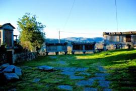 Casa Florinda casa rural en Cerdedo (Pontevedra)