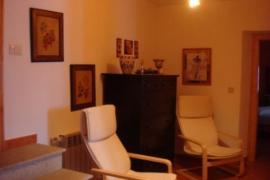 Casa Fontenla casa rural en Campo Lameiro (Pontevedra)