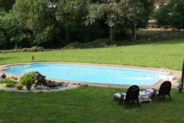 Casa Grande El Mirlo Blanco casa rural en Catoira (Pontevedra)
