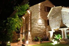 Casa Noelmar casa rural en Combarro (Pontevedra)