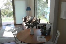 Areabrava Hío casa rural en Vigo (Pontevedra)
