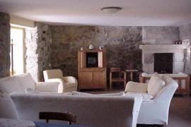 Casa Padriñan casa rural en Sangenjo ( Sanxenxo) (Pontevedra)
