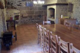 Casa Paredes casa rural en Tomiño (Pontevedra)
