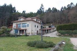 Casa Pazos casa rural en Arbo (Pontevedra)