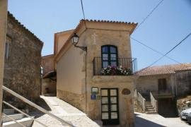 Casa Puertas casa rural en Oia (Pontevedra)