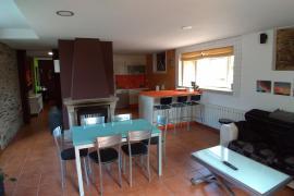 Casa Sorribas casa rural en Forcarei (Pontevedra)