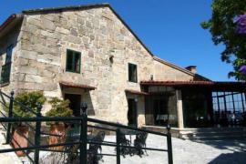 Casa Torre Vella casa rural en Bueu (Pontevedra)