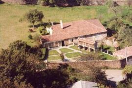 Casa Vixide casa rural en Lalin (Pontevedra)