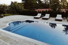 Eco Hotel Nos casa rural en Silleda (Pontevedra)