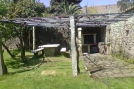 Fonte Grande casa rural en Tomiño (Pontevedra)