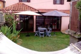 La Brontë casa rural en Forcarei (Pontevedra)