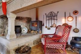 O Casal de Cris casa rural en Cotobade (Pontevedra)