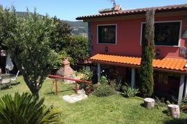 O Lar Das Marías casa rural en Moaña (Pontevedra)