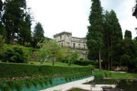 Pazo Torres  Agrelo casa rural en Redondela (Pontevedra)