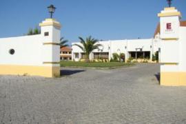 Estalagem Varandas de Alter casa rural en Portalegre (Portalegre)