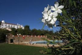 Monte dos Apóstolos casa rural en Portalegre (Portalegre)