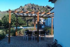 Quinta da Abegoa casa rural en Marvão (Portalegre)