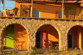 Quinta do Marvao casa rural en Marvão (Portalegre)