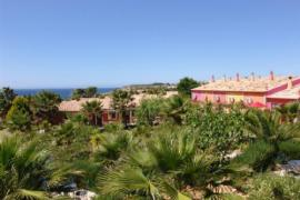 Quinta do Mar da Luz casa rural en Lagos (Algarve)