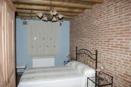Un Rincon Salmantino casa rural en Navasfrias (Salamanca)
