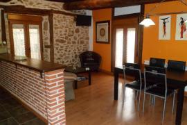 Alborada casa rural en Sequeros (Salamanca)