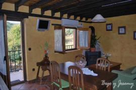 Apartamentos Ana Teresa casa rural en Mogarraz (Salamanca)