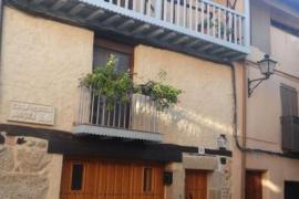 Casa Angel casa rural en Sequeros (Salamanca)