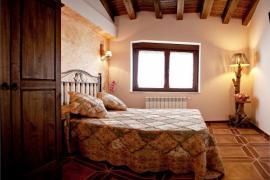 Casa Antonio casa rural en Vitigudino (Salamanca)