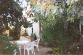 Casa del Arco casa rural en Fuenteliante (Salamanca)