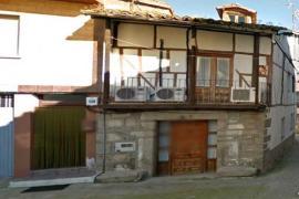 Casa Frutos casa rural en San Esteban De La Sierra (Salamanca)