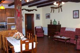 Casa Irene casa rural en Agallas (Salamanca)